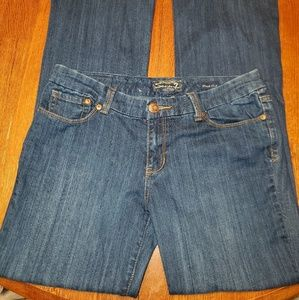 Seven Jean's,  Size 31 boot cut.